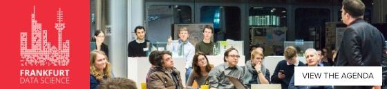 Frankfurt Data Science-1