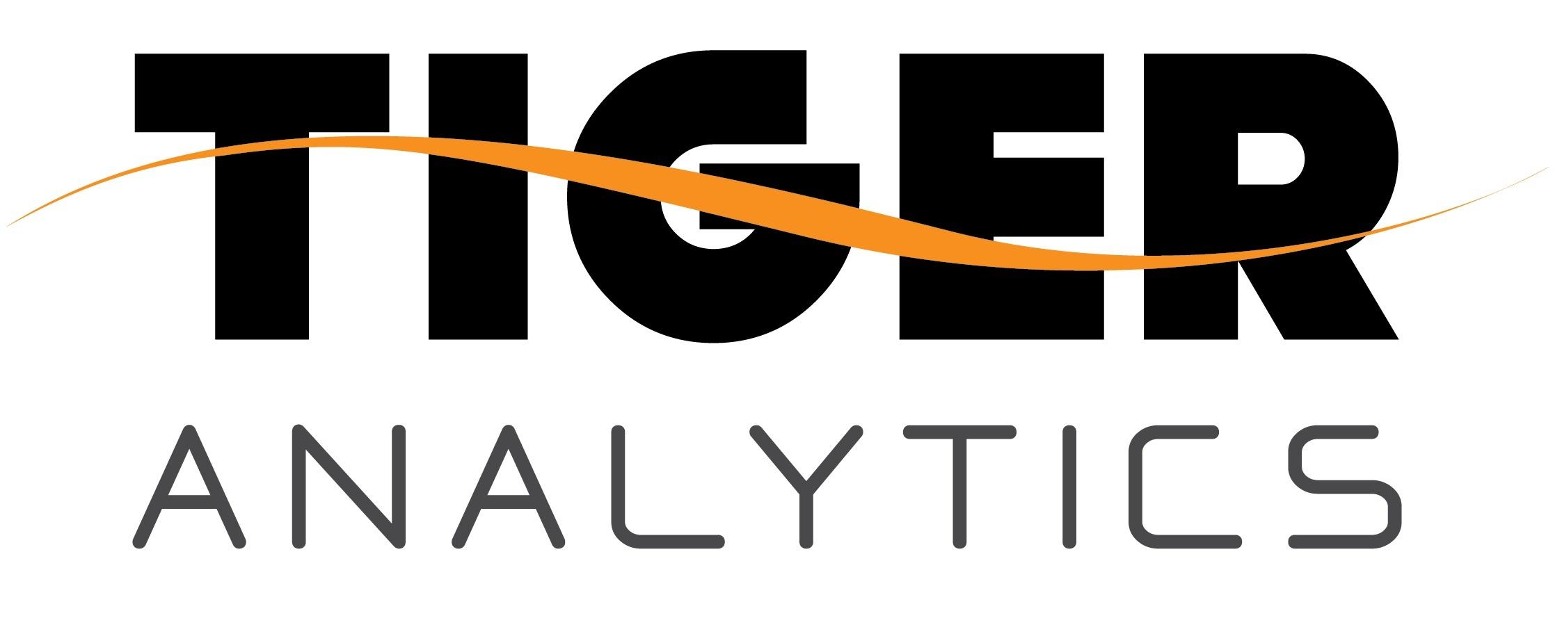 Tiger Analytics New Logo